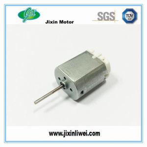 F280-001 DC Motor for Door Brush Wiper 24V pictures & photos