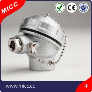 Micc High Quality Stainless Steel Ksc Thermocouple Head pictures & photos