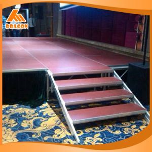Aluminum Concert Stage for Stage Platform Show pictures & photos
