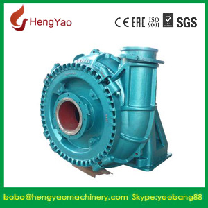 Centrifugal Sugar Beet Handling Dredge and Gravel Pump