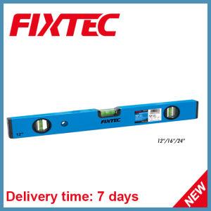 Fixtec Hand Tool High Quality New Design Aluminium Level Spirit Level pictures & photos