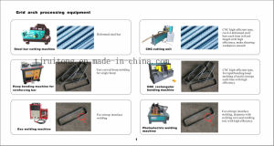 Brand Heavy Section Steel Bending pictures & photos