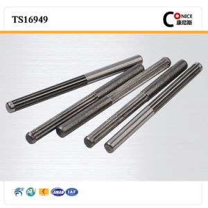 China Supplier CNC Precision 303 Intermediate Shaft by Drawings pictures & photos