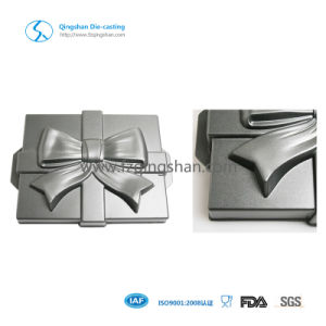 Big Cup Aluminum Alloy Die Casting Cake Pan for Gift pictures & photos