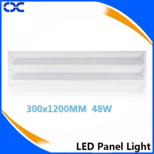 Uniform Brightness Ultra Thin LED Panel Light LED Panel Lamp pictures & photos
