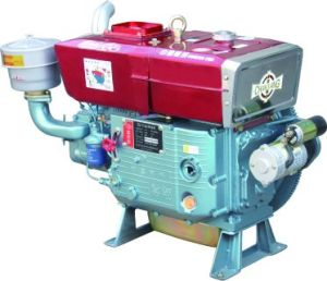 Diesel Engine High Quality Zs1115 14.7-16.17kw Diesel Engine