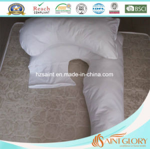 Wholesale U Shaped Removable to L Shape Pregnant Maternity Total Full Body Pillow pictures & photos