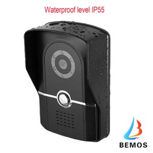 Intelligent WiFi Video Doorbell for Smart Home Automation Security pictures & photos