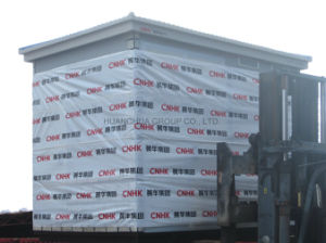 Cnhk Ybw Landscaping Prefabricated Non-Metallic Substation pictures & photos