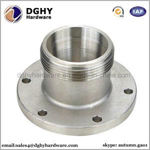 Custom Made Professional Water Pump Aluminum Die Casting