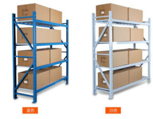 High Quality Light-Duty Storage Rack with Good Price pictures & photos