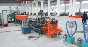 Jc-75EPE Foam Pipe Extruder Plastic Machine Packing Machine pictures & photos