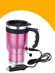 Stainless Steel Vacuum Flask, Thermos Flask, Bullet Flask pictures & photos
