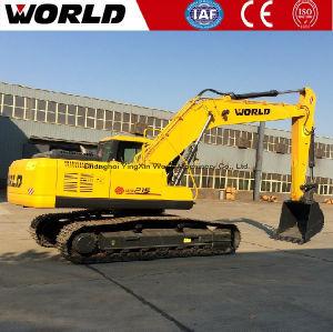 21ton Crawler Hydraulic Excavator Compare to 320 pictures & photos