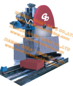 GBZQ-1600 Automatic Stone Cutting Machine pictures & photos