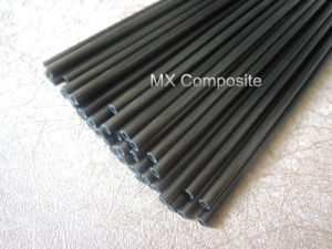 High Modulus Carbon Fiber Pipe/Tube pictures & photos