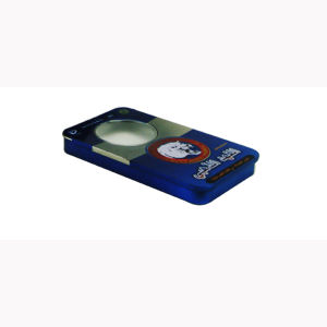 Pull Shaped Tin Box with Opening Window Jy-Wd-20160924 pictures & photos