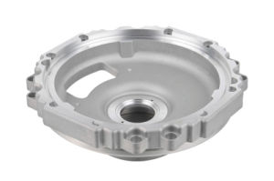 Aluminum Fitting Adapter Base Die Casting pictures & photos