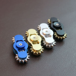 Fidget Spinner EDC Toy Top Selling Hand Spinner Gyro pictures & photos