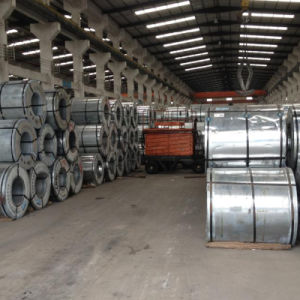 Aluzinc / Galvalume / Zincalume Coils and Sheets (Aluzink) Steel in Coils pictures & photos