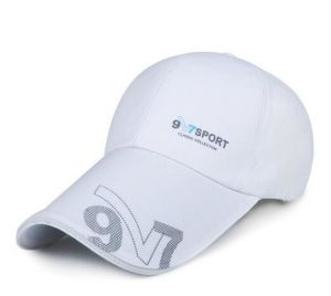 Long Visor Fishing Baseball Cap pictures & photos