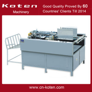 Automatic Pasting and Folding Machine pictures & photos