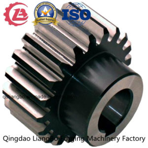 Factory Directly Sale Customizable Gear with ISO9001