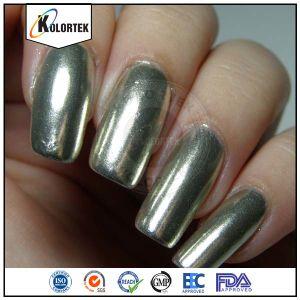 Chrome Pigment Powder Nail, Mirror Effect Nail Polish Pigment Supplier pictures & photos