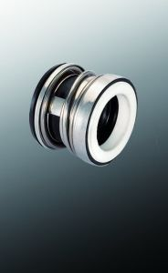 Type 104 Mechanical Seal, Pump Seal, Johncrane Rubber Bellow Seal pictures & photos
