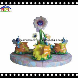 Roundabout Flower Pot 2017 Hot Sale Amusement Park Game Equipment pictures & photos