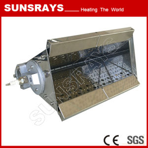 Infrared Burner for Oven Powder Coating pictures & photos