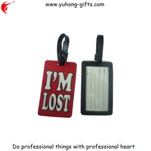 Promotional Travel Durable Luggage Tag (YH-LT005) pictures & photos