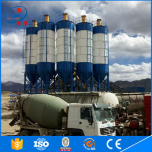 Multi Pieces Type Cement Silo for Sale pictures & photos