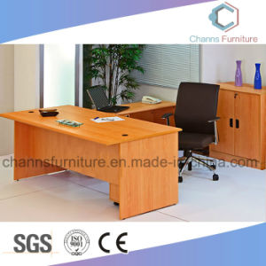Modern Furniture Wooden Computer Office Table Manager Desk pictures & photos