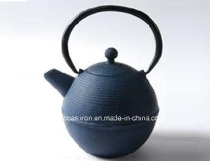 Customize Cast Iron Teapot 0.7L pictures & photos