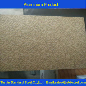 3003 H24 Aluminum Stucco Coil with Polykraft pictures & photos