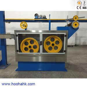 High Quality Electric Wire Cable Extrusion Machine Line pictures & photos