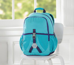 Strap Student/Kids/Child/School Lunch Backpack pictures & photos