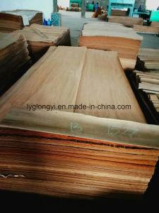 Gurjan Plywood Core Veneer pictures & photos