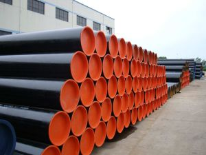 High Quality 27simn Seamless Steel Tube Made in China pictures & photos