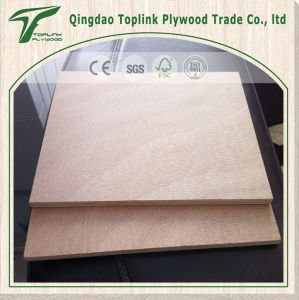 12mm Industrial Commercial Grade Cheap Price Poplar Core Okoume / Bintangor Wood pictures & photos