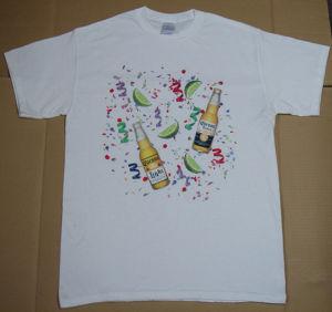 Men′s Propaganda Advertising Promotional Printing T-Shirt pictures & photos