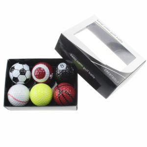 Golf Mini Ball Set Sports Golf Ball Gift Sets
