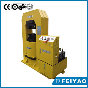 Hot Sale Hydraulic Steel Wire Rope Pressed Machine for Export pictures & photos