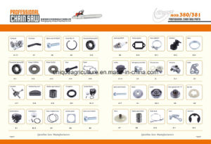 CS 380/381 Chain Saw Spare Parts pictures & photos