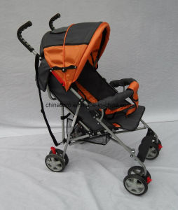 High Quality Portable Baby Cart with Ce Certificate (CA-BB260B) pictures & photos