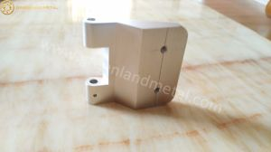 Anodized High Quality Door Hinge in Aluminium Profile pictures & photos