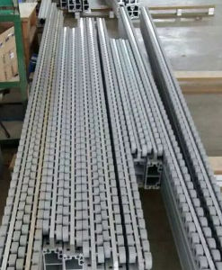 CNC Printer Linear Guide Rail Lattest pictures & photos