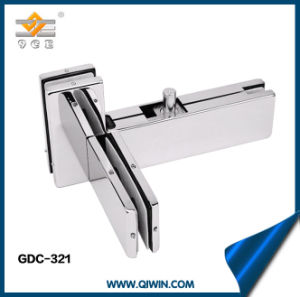High Quality Stainless Steel Glass Door Clamp pictures & photos
