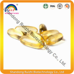 Private Label Softgel Capsules 1000mg Borage Oil pictures & photos